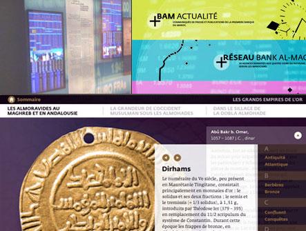 Musée de la Banque du Maroc